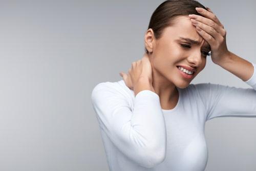 Sinus Headaches with Neck Pain